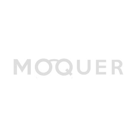 Moquer 9 Row Brush Haarborstel
